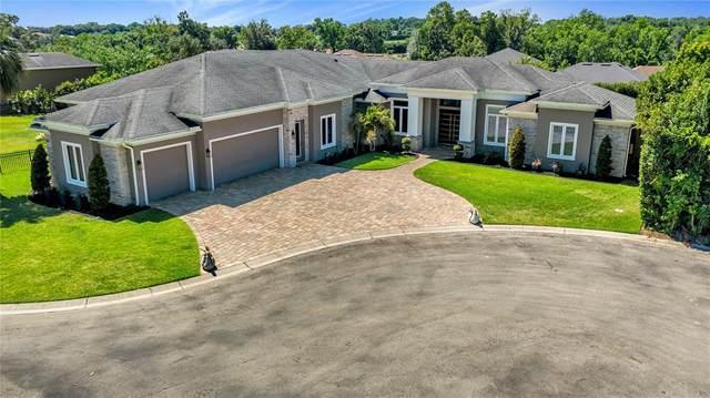 6470 Ashley Drive, Lakeland, FL 33813 (MLS #L4922641) :: Zarghami Group