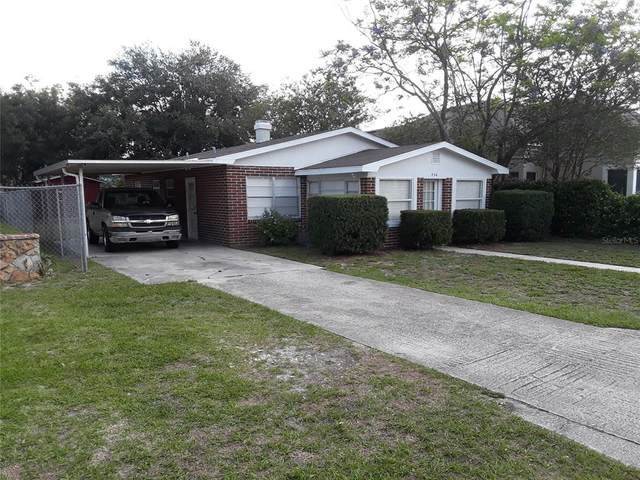 Lakeland, FL 33805 :: Armel Real Estate