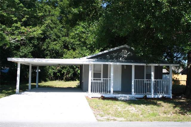 222 Hibiscus Drive, Auburndale, FL 33823 (MLS #L4922652) :: Rabell Realty Group