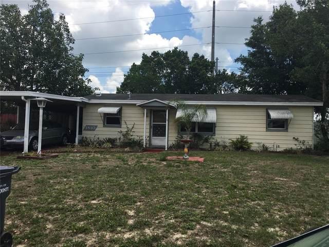 1810 Rotary Drive, Lakeland, FL 33801 (MLS #L4922674) :: MVP Realty