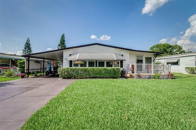 1527 Longbow Drive, Lakeland, FL 33810 (MLS #L4922685) :: The Paxton Group