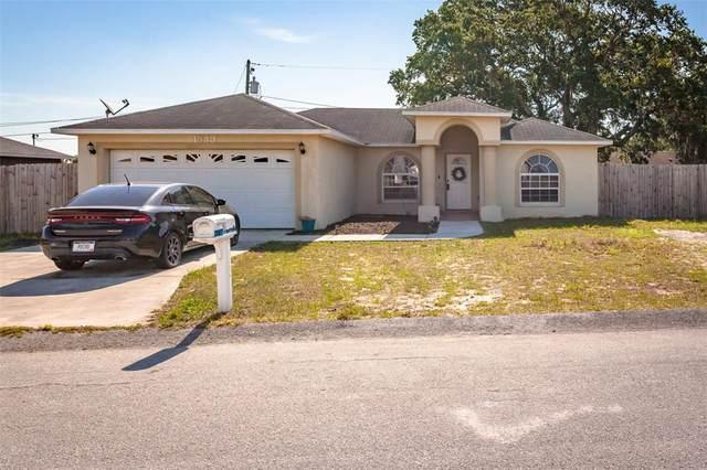 1543 Judy Street, Lake Wales, FL 33898 (MLS #L4922696) :: Carmena and Associates Realty Group