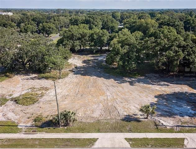 1316 W Highland Street, Lakeland, FL 33815 (MLS #L4922708) :: New Home Partners