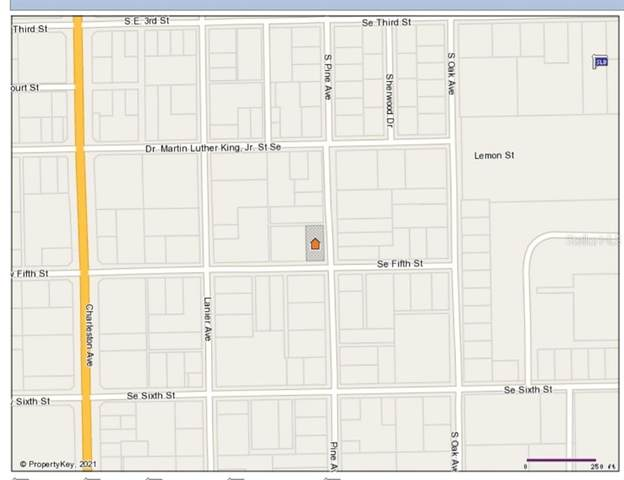 0 S Pine Avenue, Fort Meade, FL 33841 (MLS #L4922736) :: Armel Real Estate