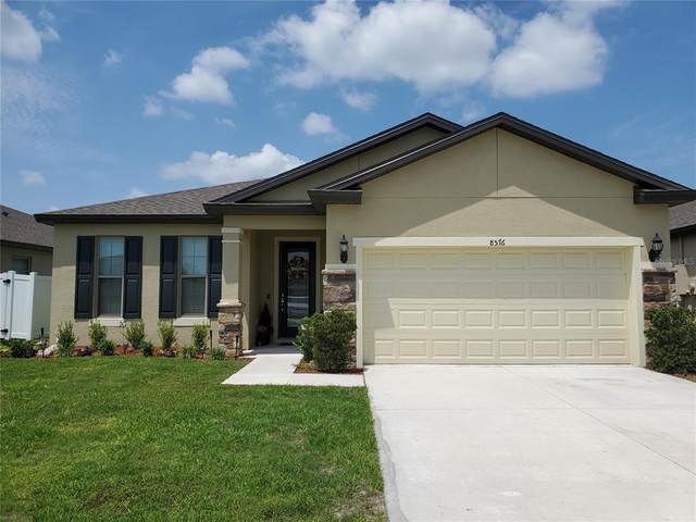 8576 Rindge Road, Polk City, FL 33868 (MLS #L4922751) :: The Robertson Real Estate Group