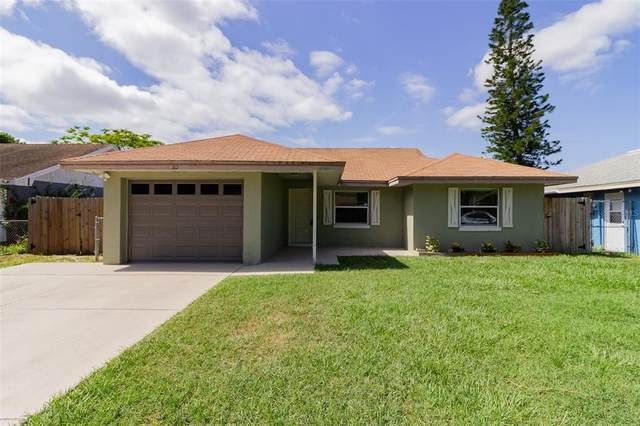 956 Sunshine Way SW, Winter Haven, FL 33880 (MLS #L4922766) :: Armel Real Estate