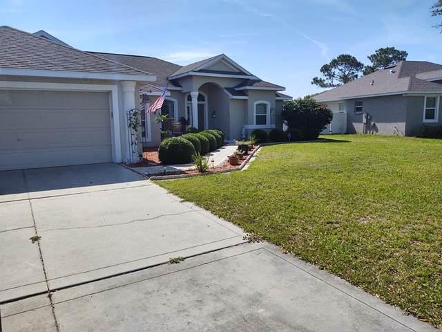 13210 Laurel Crest Court, Grand Island, FL 32735 (MLS #L4922777) :: Realty One Group Skyline / The Rose Team