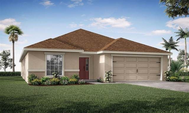 964 First Drive, Eagle Lake, FL 33839 (MLS #L4922817) :: Heckler Realty