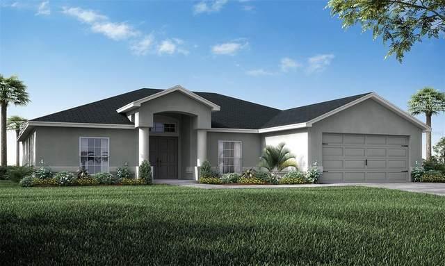 999 First Drive, Eagle Lake, FL 33839 (MLS #L4922818) :: Heckler Realty
