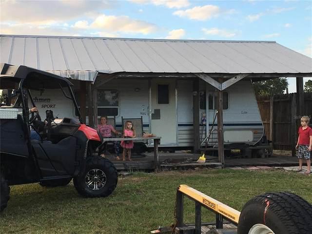 River Ranch E, Frostproof, FL 33843 (MLS #L4922841) :: The Kardosh Team