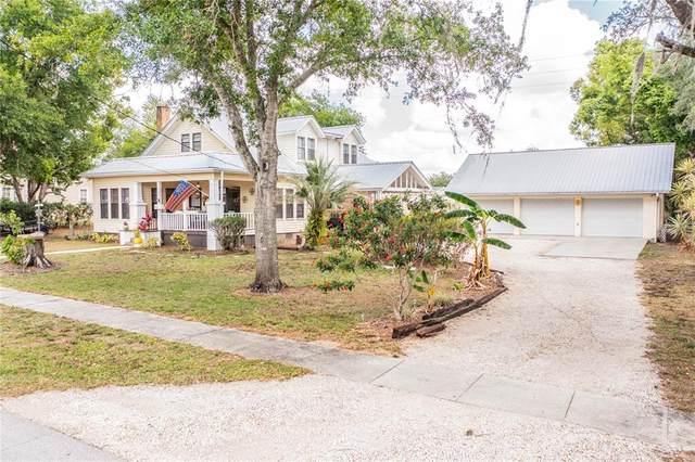 19 E Kendall Boulevard, Avon Park, FL 33825 (MLS #L4922893) :: Zarghami Group