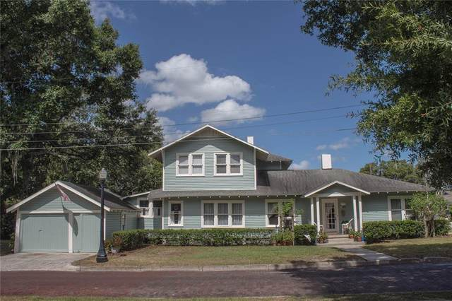931 Mississippi Avenue, Lakeland, FL 33803 (MLS #L4922907) :: The Curlings Group