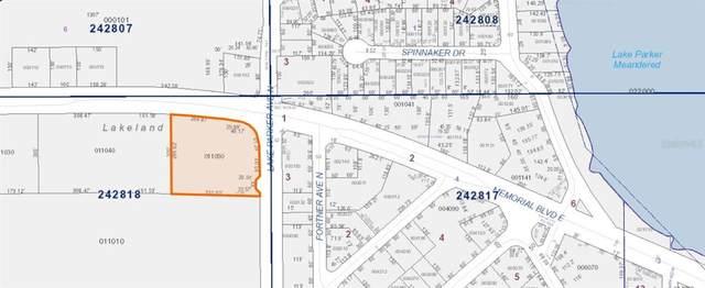 1141 E Memorial Boulevard, Lakeland, FL 33801 (MLS #L4922981) :: The Price Group