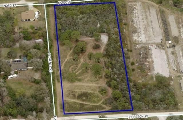 2540 Johnston Avenue, Malabar, FL 32950 (MLS #L4923090) :: Armel Real Estate