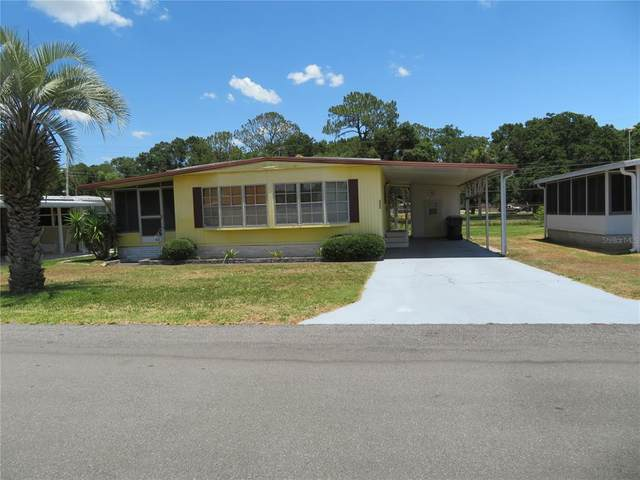 1610 Reynolds Road #339, Lakeland, FL 33801 (MLS #L4923099) :: Zarghami Group