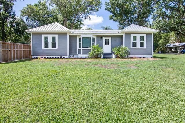 801 E Calhoun Street, Plant City, FL 33563 (MLS #L4923103) :: Zarghami Group