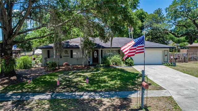 1128 Sandpiper Court, Lakeland, FL 33813 (MLS #L4923105) :: Everlane Realty