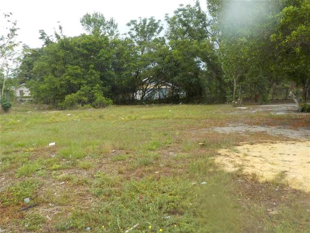 211 W Sessoms Avenue, Lake Wales, FL 33853 (MLS #L4923156) :: Frankenstein Home Team