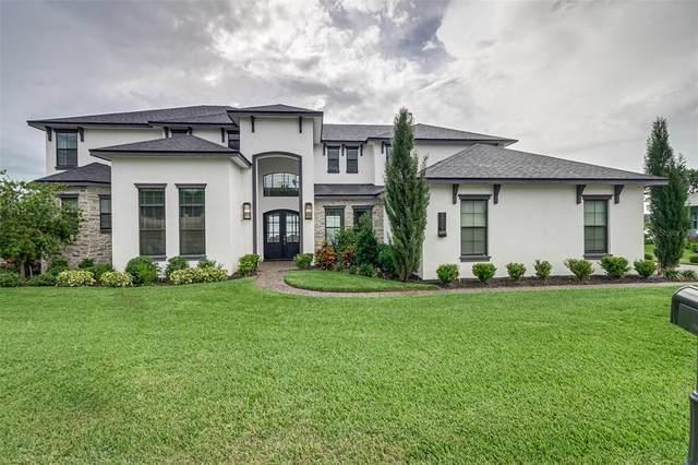5017 Shore Side Drive, Lakeland, FL 33812 (MLS #L4923158) :: Vacasa Real Estate