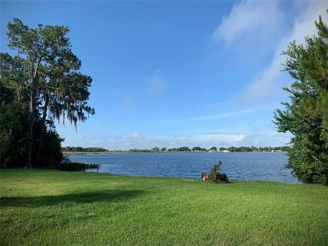 5125 Greyhound Avenue, Lake Wales, FL 33859 (MLS #L4923160) :: Zarghami Group