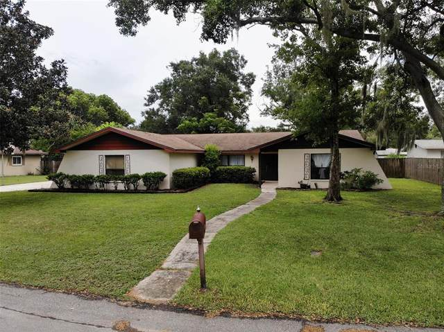 6016 Ridge Drive, Lakeland, FL 33813 (MLS #L4923183) :: Cartwright Realty