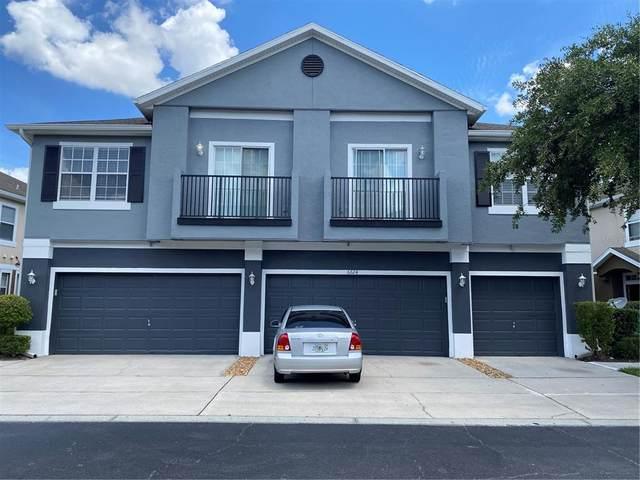 6624 S Goldenrod Road 110A, Orlando, FL 32822 (MLS #L4923207) :: Armel Real Estate