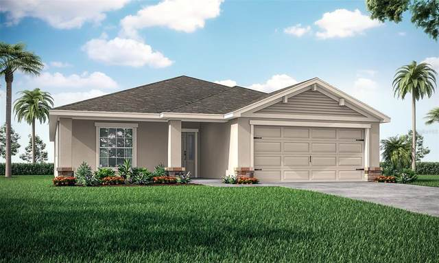 1129 Second Drive, Eagle Lake, FL 33839 (MLS #L4923240) :: Vacasa Real Estate