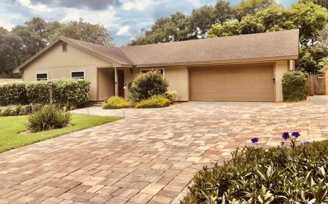5103 Fairfax Drive, Lakeland, FL 33813 (MLS #L4923244) :: Everlane Realty