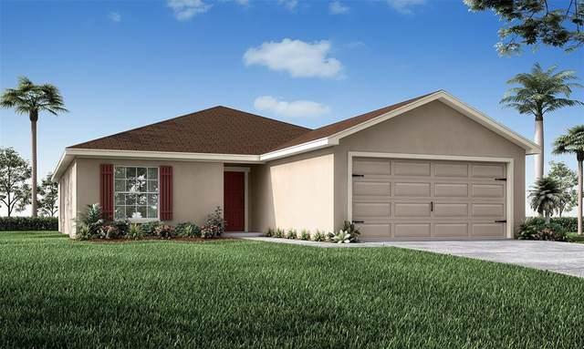 832 Galloway Street, Lake Alfred, FL 33850 (MLS #L4923252) :: Vacasa Real Estate