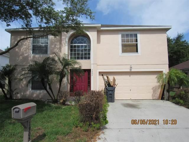 1905 Emily Boulevard, Winter Haven, FL 33884 (MLS #L4923263) :: Zarghami Group