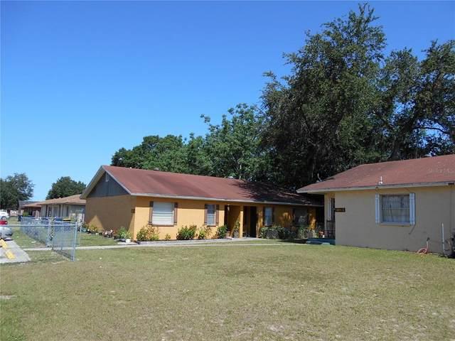 3011 Ernest Drive A-F, Auburndale, FL 33823 (MLS #L4923272) :: Zarghami Group