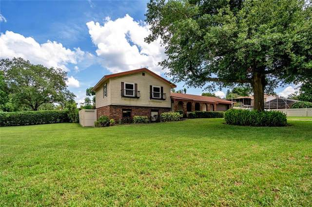 1810 Clubhouse Road, Lakeland, FL 33813 (MLS #L4923283) :: Everlane Realty