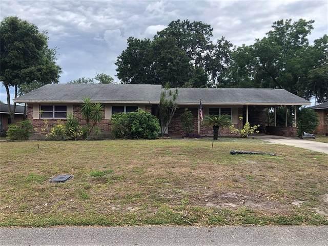 2145 Lake Holloway Boulevard, Lakeland, FL 33801 (MLS #L4923297) :: Team Pepka
