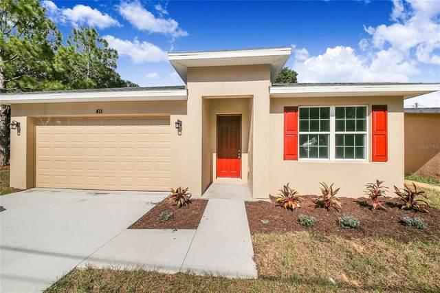 411 19TH Street N, Haines City, FL 33844 (MLS #L4923317) :: Alpha Equity Team