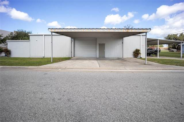 4191 Avenue J NW, Winter Haven, FL 33881 (MLS #L4923331) :: Godwin Realty Group