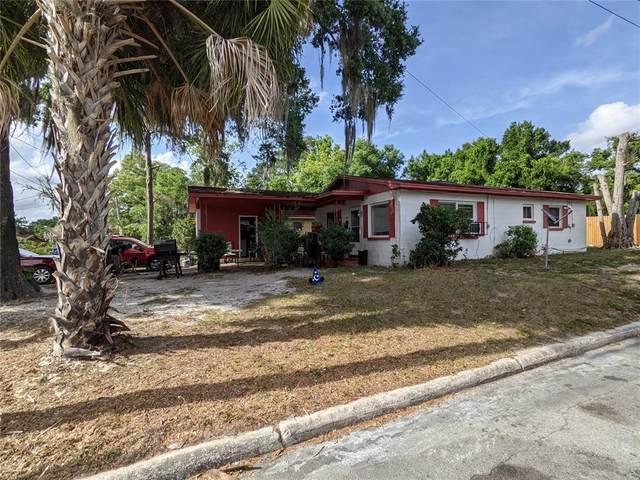 610 Carroll Avenue, Lakeland, FL 33815 (MLS #L4923338) :: The Hustle and Heart Group