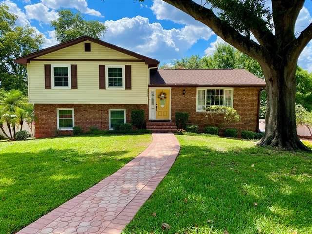 5303 Sandra Way, Lakeland, FL 33813 (MLS #L4923346) :: Everlane Realty