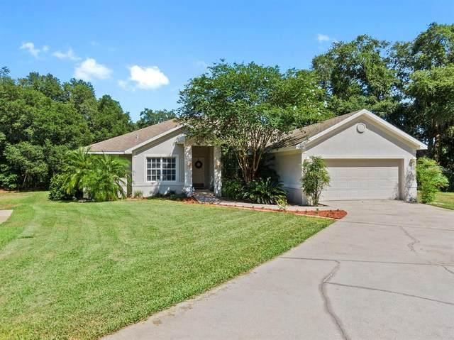 7009 Parliament Place, Lakeland, FL 33809 (MLS #L4923349) :: Griffin Group