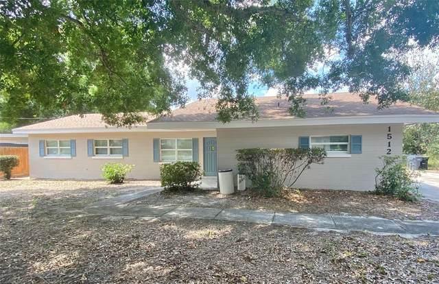 1512 Avenue C NE, Winter Haven, FL 33881 (MLS #L4923365) :: Godwin Realty Group