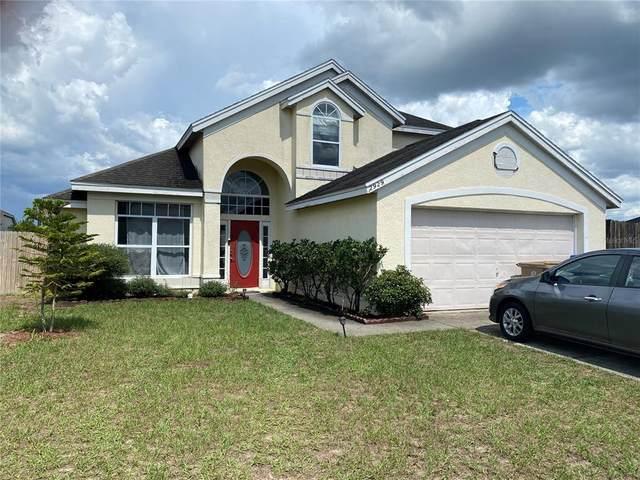 2929 Pembridge Street, Kissimmee, FL 34747 (MLS #L4923368) :: Aybar Homes