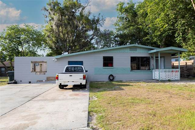 1231 Herschell Street, Lakeland, FL 33815 (MLS #L4923375) :: The Hustle and Heart Group