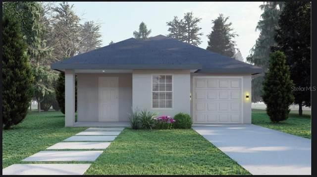 0 W Valencia Street, Lakeland, FL 33805 (MLS #L4923384) :: The Home Solutions Team | Keller Williams Realty New Tampa