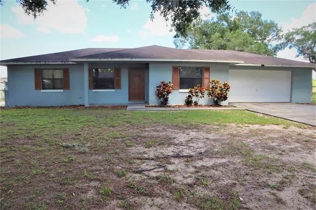 1714 Valencia Boulevard, Bartow, FL 33830 (MLS #L4923395) :: Gate Arty & the Group - Keller Williams Realty Smart