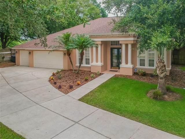 2803 Meridian Point Lane, Lakeland, FL 33812 (MLS #L4923408) :: Premium Properties Real Estate Services