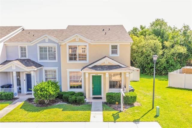 6148 Olivedale Drive, Riverview, FL 33578 (MLS #L4923409) :: RE/MAX LEGACY