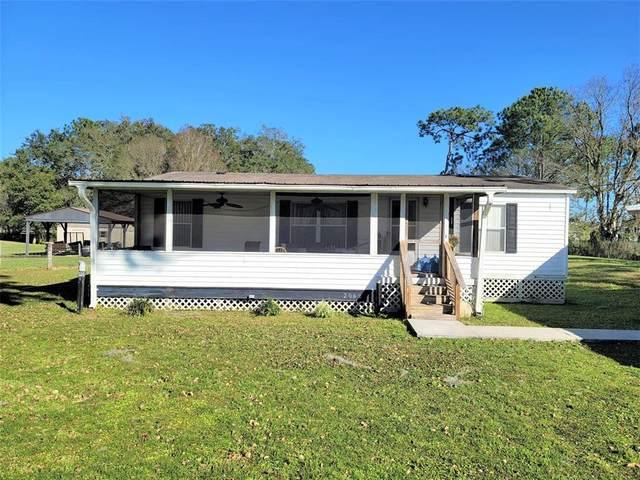 2060 Meadow Oak Circle, Polk City, FL 33868 (MLS #L4923415) :: Globalwide Realty
