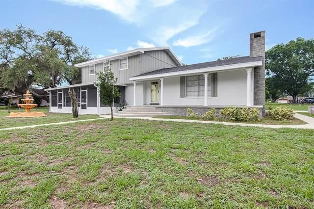 107 Lakeview Dr, Auburndale, FL 33823 (MLS #L4923420) :: CENTURY 21 OneBlue