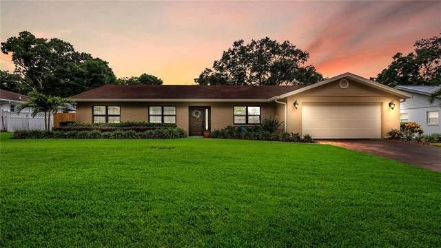 4419 Orangewood Loop E, Lakeland, FL 33813 (MLS #L4923428) :: Gate Arty & the Group - Keller Williams Realty Smart