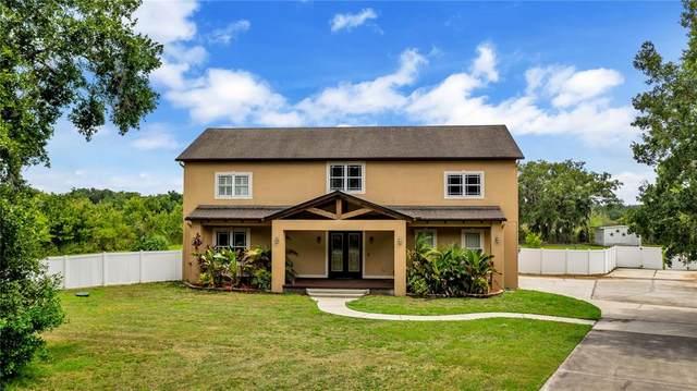 8340 Pinecone Drive, Lakeland, FL 33809 (MLS #L4923430) :: Expert Advisors Group