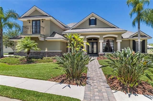 814 Whisper Woods Drive, Lakeland, FL 33813 (MLS #L4923433) :: Vacasa Real Estate